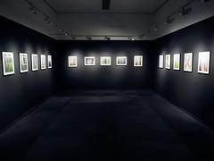Aquesta és la sala de la meva exposició