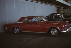 Studebaker-Hawk (BP-83) Tags: studebaker hawk classic car old oldtimer klassieker klassieke klassiek auto vervoer vehicle beurs