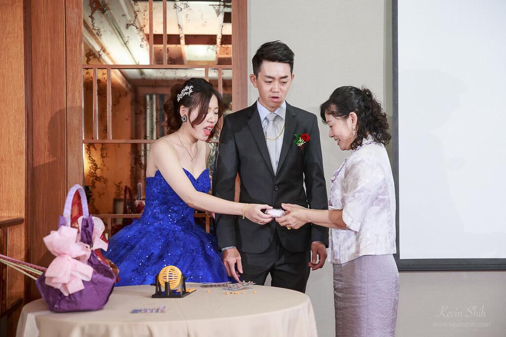 新竹婚攝推薦-明宮廳-婚禮紀錄