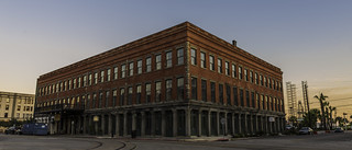 Hendley Building