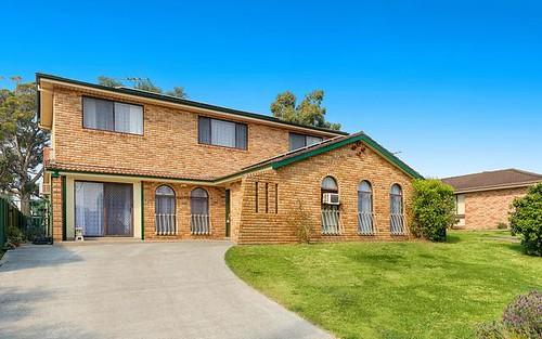 22 Condello Cr, Edensor Park NSW 2176