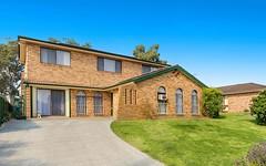 22 Condello Crescent, Edensor Park NSW