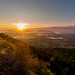 Coastal Sunrise Mountain Air | Mt. Prevost | September 2017