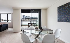 M304/26 Cadigal Avenue, Pyrmont NSW