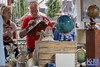 Wereldhavendagen (World Port Days) 2017 (Erwin van Maanen.) Tags: wereldhavendagen worldportdays haven port puerto rotterdam maas nautisch marine verhalendefotografie nederland netherlands holanda kroonenvanmaanenfotografie erwinvanmaanen nikond800 wilhelminapier erasmusbrug
