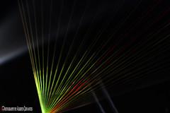 LOS COLORES DE LA LUZ. THE COLORS OF LIGHT. NEW YORK CITY. (ALBERTO CERVANTES PHOTOGRAPHY) Tags: bright brillo luz light indoor blur laser electrico electric technology retrato portrait photography futuro future colores colors color noche nocturno night abstracto abstract foco focus lightbulb photoborder filamento filament colornight outdoor brightcolors closeup nightscape colorlight