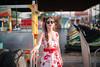"(Isai Alvarado) Tags: nalleli woman model lips smile portrait stock sunlight light soft street urban cute sun hair legs field lovely sexy hot spring bokeh dof focus blur cine cinema cinematic film movie 50mm ""50mm f14 g"" nikon d800 ""isai alvarado fotografía"""
