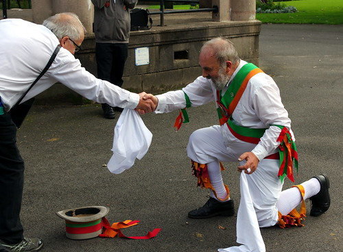 16.9.17 Waters Green and Adlington Morris in Macclesfield 70