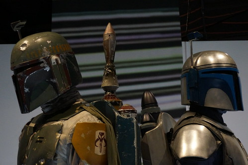 "Boba and Jango Fett • <a style=""font-size:0.8em;"" href=""http://www.flickr.com/photos/28558260@N04/37124116930/"" target=""_blank"">View on Flickr</a>"