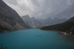 Moraine Lake - Banff National Park, Canada (jack.mihlenstedt) Tags: