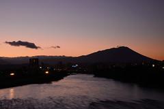 River in purple (kat-taka) Tags: ã¬ãã
