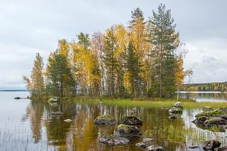 Puntarikoski - Finland