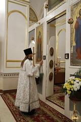 Воскресение Христово в Кармазиновке (5)