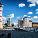 Malmö old lighthouse