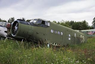 Antonov (PZL-Mielec) An-2T - 6