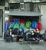 eminonu istanbul (Baris Cem Sekercioglu) Tags: istanbul turkey mannequin eminonu turkish street