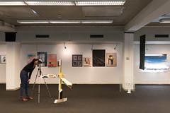 photoset: Parallel Vienna (Alte Sigmund Freud Universität, 19.9. - 24.9.2017)