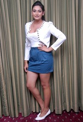 Indian Actress Ragini Dwivedi  Images Set-1   (67)