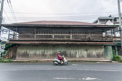 kamphaeng phet - thailande 4
