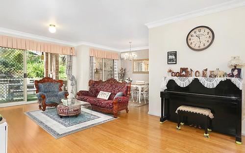 37/183 St Johns Avenue, Gordon NSW