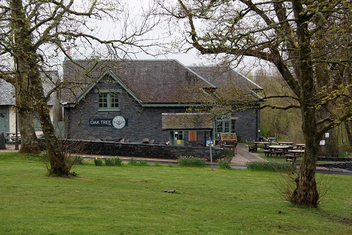 Oak Tree Inn at Balm'aha at the Loch Lomond