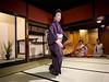 Nakako-san Dancing (Rekishi no Tabi) Tags: geiko geisha kyomai dance traditionaljapanesedance kyoto gion gionkobu leica