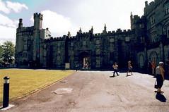 Kilkennyn linna / Kilkenny Castle
