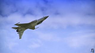 Pakistani F-16, Air Show, Independence Day, Pakistan