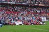 Pumas vs. Inglaterra