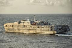USN Spearhead (robertjamesstarling) Tags: port everglades atlantic ocean usn spearhead