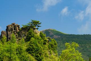 草津白根山 - Mount Kusatsu-Shirane #4
