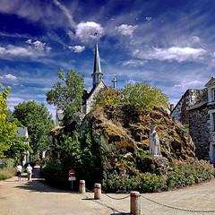 Église Notre-Dame de Béhuard