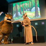 Julia Donaldson & Friends (including The Gruffalo!)