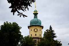 Neideck Turm // Arnestadi (seyf\ART) Tags: arnstadt thüringen thuringia town