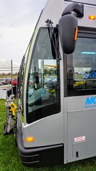 Montgomery County Transit Ride On extRa 2017 Gillig Low Floor BRT Plus #4056D (MW Transit Photos) Tags: montgomery county transit ride on extra gillig low floor brt plus
