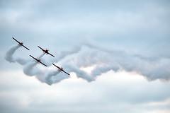 zelazny4 (JarHTC) Tags: aerobaltic gdynia poland air airshow fujifilm xe2 zelazny zlin z50