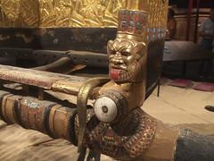 IMG_0700 (David J. Thomas) Tags: stlouissciencecenter science technology museum saintlouis missouri travel egypt kingtut tutankhamun replicas