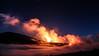 Piton de la Fournaise - Reunion Island - benjaminmorel.photo (BenjaminMorel.photo) Tags: réunion volcano eruption piton de la fournaise night benjaminmorelphoto