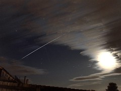 International Space Station 03.08.17  22:24 (andystones64) Tags: stars space sky clouds communications satellite motion movement astronauts manned wonders orbit iss internationalspacestation