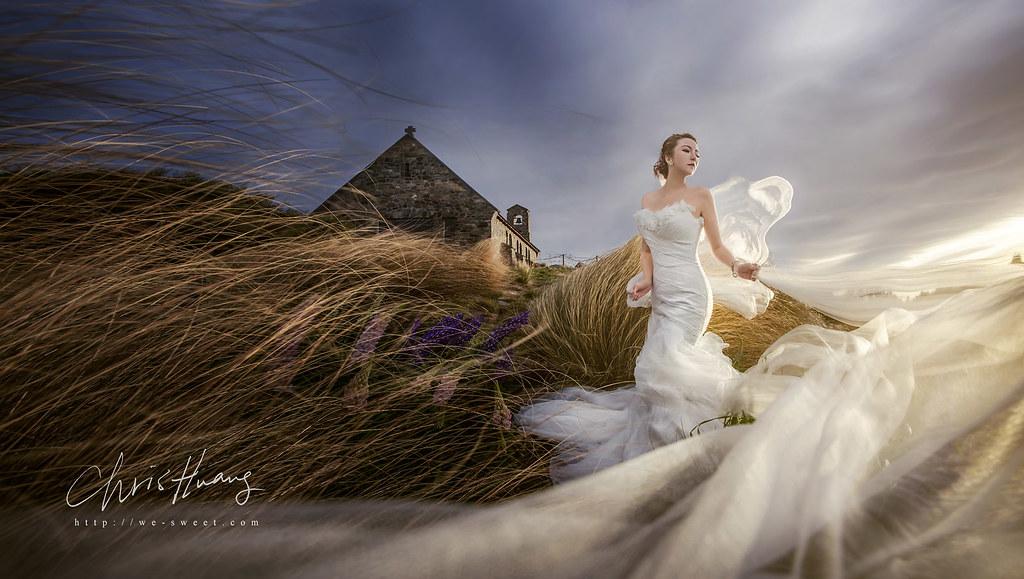 紐西蘭海外婚紗 新西蘭海外旅拍 環球旅拍 自助婚紗 自主婚紗 牧羊人教堂 蒂卡波湖婚紗-003.jpg