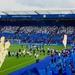 Leicester City v Brighton & Hove Albion, Premier League, August 2017