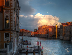 Venezia (Ruinenvogel) Tags: italy italien italia accademia guidecca canal grande canalgrande maria salute venedig venice venezia