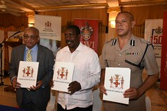 JCF AND UWI SIGN MOU FOR THE TRAINING OF MORE PERSONNEL