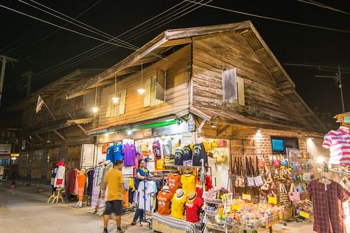 chiang khan - thailande 2