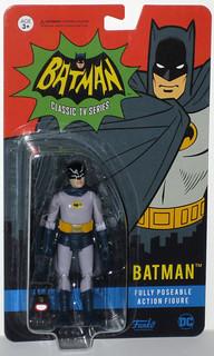 Funko - Batman Classic TV - Batman