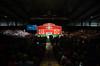 Ohio State Fair (i35photography) Tags: aosfb aosfyc animal animals auction celeste celestecenter lights osf ohio ohiostatefair people soc sale saleofchampions wide wideangle