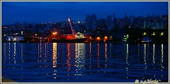 rijeka (ugblasig) Tags: hrvatska kroatien croatia croatie rijeka hafen harbor harbour port luka