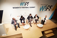 Women´s Football Summit