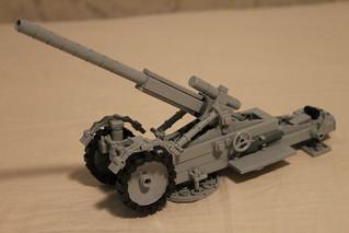 17 cm Kanone 18