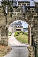 Chateau de Langeais (Hans de Cortie) Tags: langeais centrevaldeloire frankrijk fr
